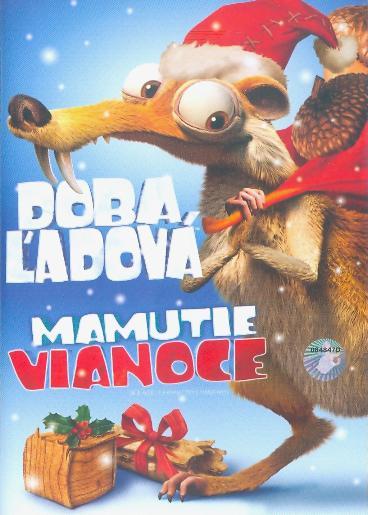 Re: Doba ledová: Mamutí vánoce / Ice Age: A Mammoth...(2011)