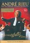 Rieu André - And The Waltz Goes On