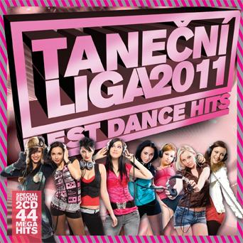Tanecni Liga 2011 Best Dance Hits (2011)