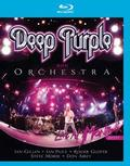 Deep Purple & Orchestra - Live at Montreux 2011 BLU-RAY