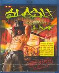 Slash - Live: Made In Stoke 24/7/11 BLU-RAY