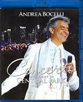 Bocelli Andrea - Concerto: One Night in Central Park /DTS/ BLU-RAY