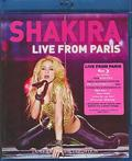 Shakira - Live From Paris BLU-RAY
