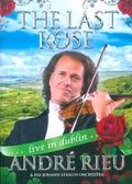 Rieu Andre - Last Rose: Live in Dublin