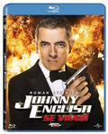 Johnny English se vrací BLU-RAY