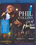 Collins Phil - Live at Montreux 2004 BLU-RAY