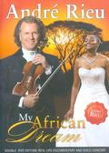 Rieu André - My African Dream 2DVD