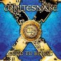 WHITESNAKE - GOOD TO BE BAD (LIMITED 2CD)