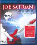 Satriani Joe - Satchurated: Live in Montreal (2D+3D) BLU-RAY
