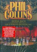 Collins Phil - Going Back: Live At Roseland Ballroom, NYC