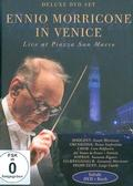 Morricone Ennio - In Venice: Live at Piazza San Marco (DVD + book)