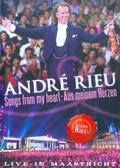Rieu André - Songs From My Heart: Live In Maastricht