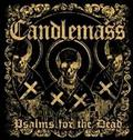 CANDLEMASS - PSALM FOR THE DEAD (CD+DVD)