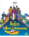 Beatles - Yellow Submarine BLU-RAY