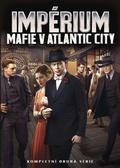 Impérium - Mafie v Atlantic City, 2. série 5DVD