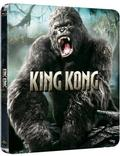 King Kong (steelbook) BLU-RAY