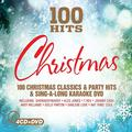 100 HITS CHRISTMAS (4CD+DVD)