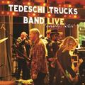 TEDESCHI TRUCKS BAND: EVERYBODY'S TALKIN' (180 GRAM) - 3LP