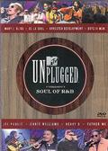 Výber - MTV Unplugged: Soul of R&B