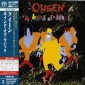 QUEEN: A KIND OF MAGIC (JAPAN IMPORT) - SACD