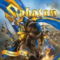 SABATON - CAROLUS REX (LIMITED EDITION) (2CD)