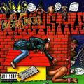 SNOOP DOGGY DOGG: DOGGYSTYLE - 2LP