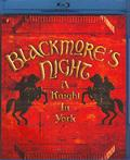 Blackmore's Night - A Knight in York BLU-RAY