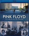 Pink Floyd - Story of Wish You Were Here BLU-RAY