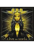 U.D.O - Live In Sofia DVD+2CD