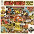 JOPLIN JANIS: CHEAP THRILLS (180 GRAM) - LP