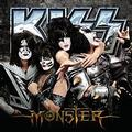 KISS: MONSTER (180 GRAM) - LP