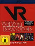 Velvet Revolver - Live in Houston BLU-RAY