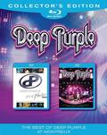 Deep Purple - Live At Montreux 2006 & 2011 2BRD BLU-RAY