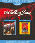 Rolling Stones - Ladies & Gentlemen + Some Girls: Live In Texas 2BRD BLU-RAY