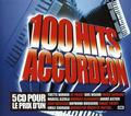 100 HITS ACCORDEON (5CD)