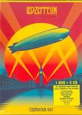Led Zeppelin - Celebration Day DVD+2CD digipack