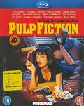Pulp Fiction /IMPORT/ BLU-RAY