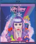 Perry Katy - The Movie: Part of Me 3D BLU-RAY