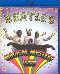 Beatles - Magical Mystery Tour  BLU-RAY