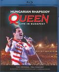 Queen - Hungarian Rhapsody BLU-RAY