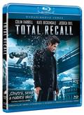 Total Recall (2012) 2BRD BLU-RAY
