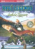 Rybí legendy Jakuba Vágnera 6DVD