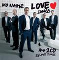 NO NAME - LOVE SONGS (2CD)