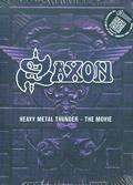 Saxon - Heavy Metal Thunder 2DVD