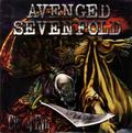 AVENGED SEVENFOLD: CITY OF EVIL - 2LP