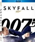 James Bond 007 - Skyfall O-Ring limitovaná edice BLU-RAY