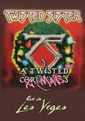 Twisted Sister: A Twisted Xmas: Live in Las Vegas + CD