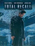 Total Recall (2012) steelbook 2BRD BLU-RAY