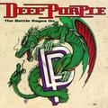 DEEP PURPLE: BATTLE RAGES ON (180 GRAM) - LP