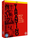 Quentin Tarantino Collection 5BRD BLU-RAY